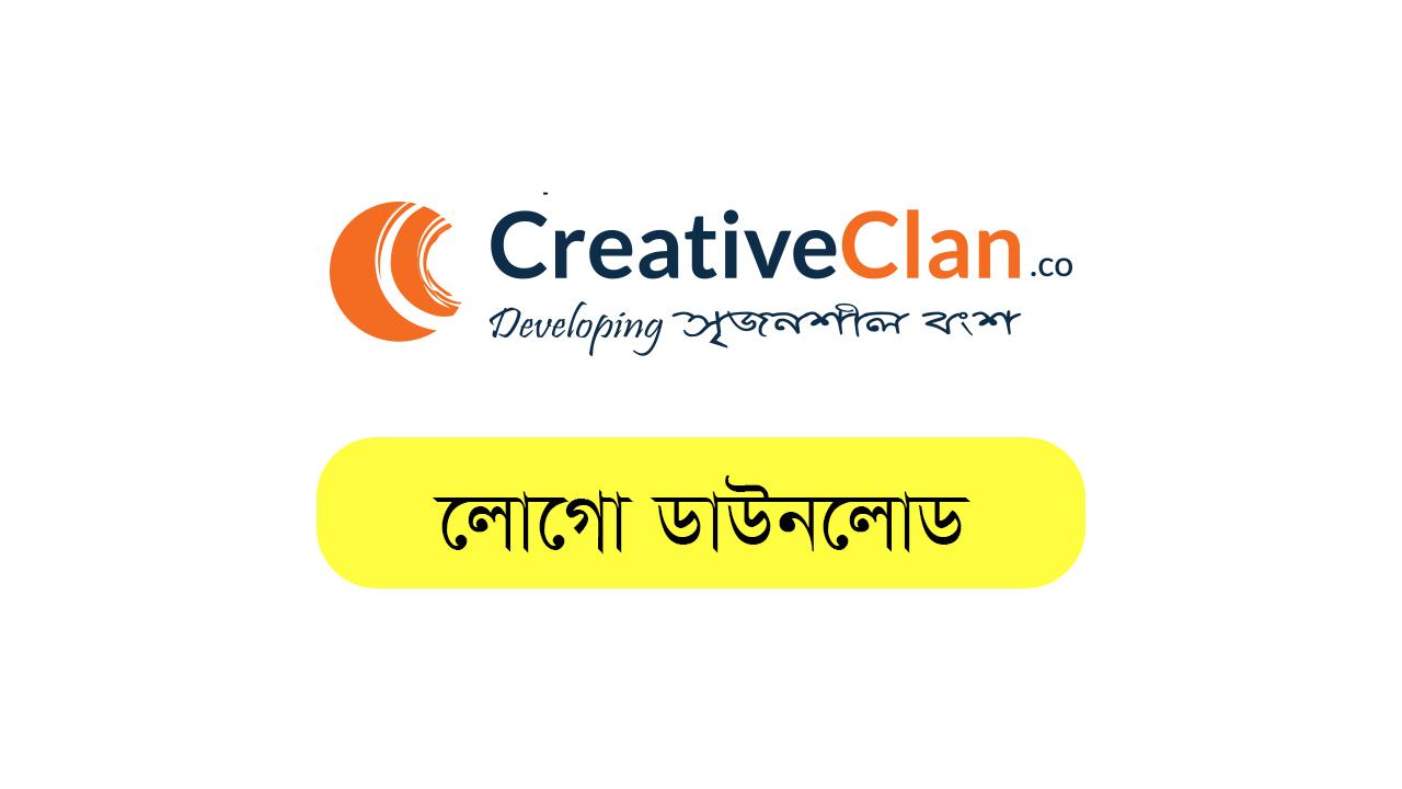 download creative clan logo